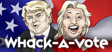 Whack-a-Vote
