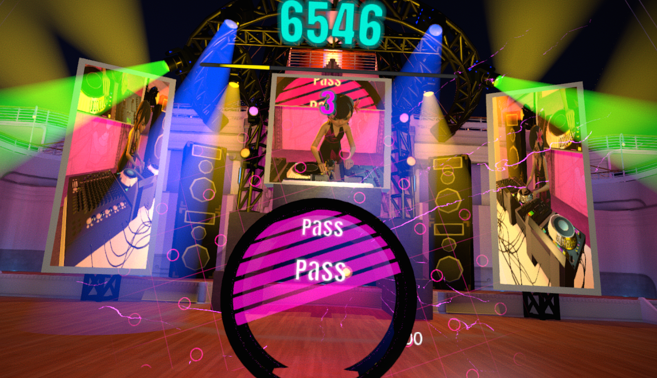 VR Dance Party: MixCast now supports Hotel Transylvania Popstic VR!