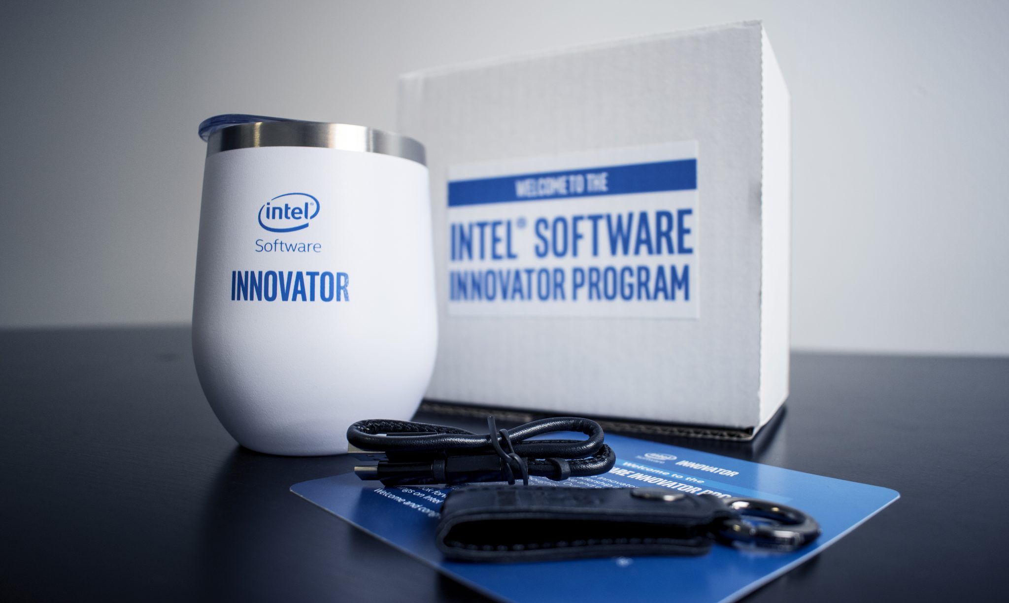 Tarrnie Williams & Ben Sheftel Recognised as Intel Innovators