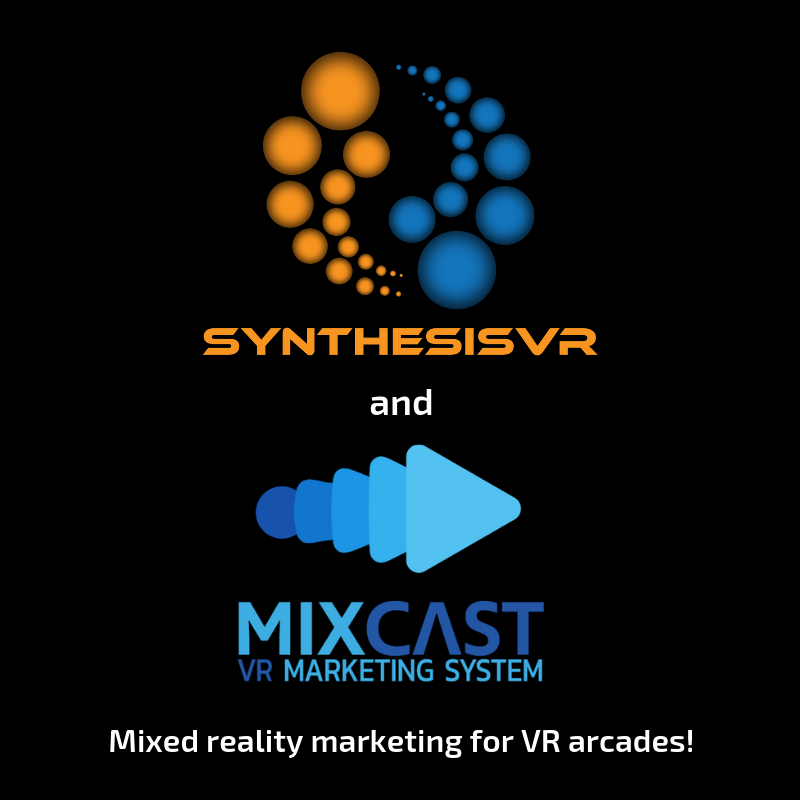 Blueprint Reality Partners with Synthesis VR